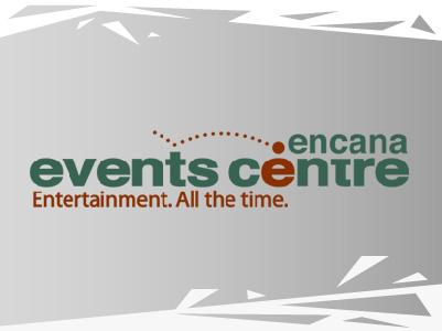 Encana Events Centre